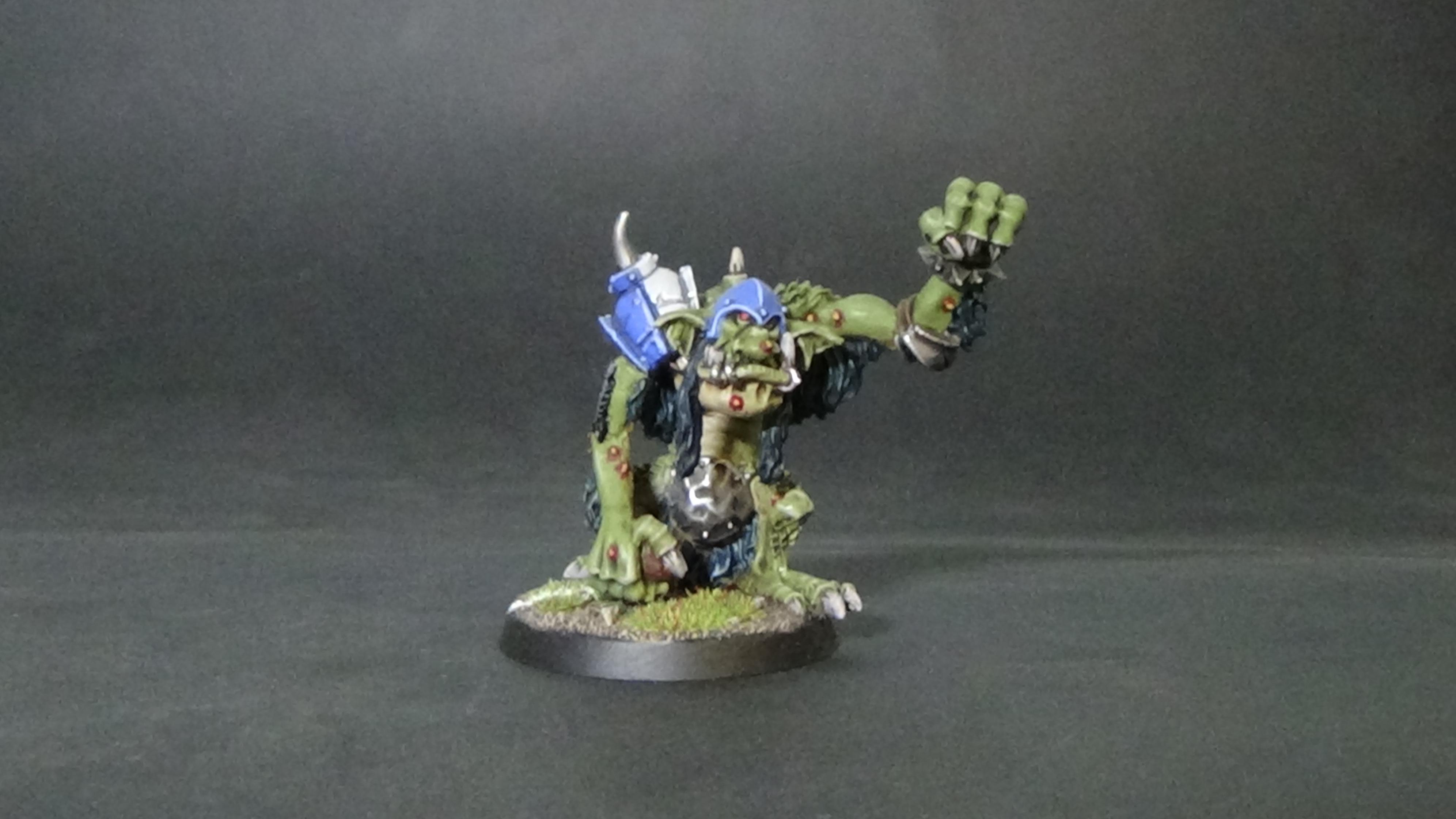 River troll 3