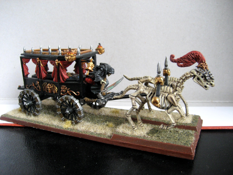 Black, Chariot, Coach, Counts, Vampire