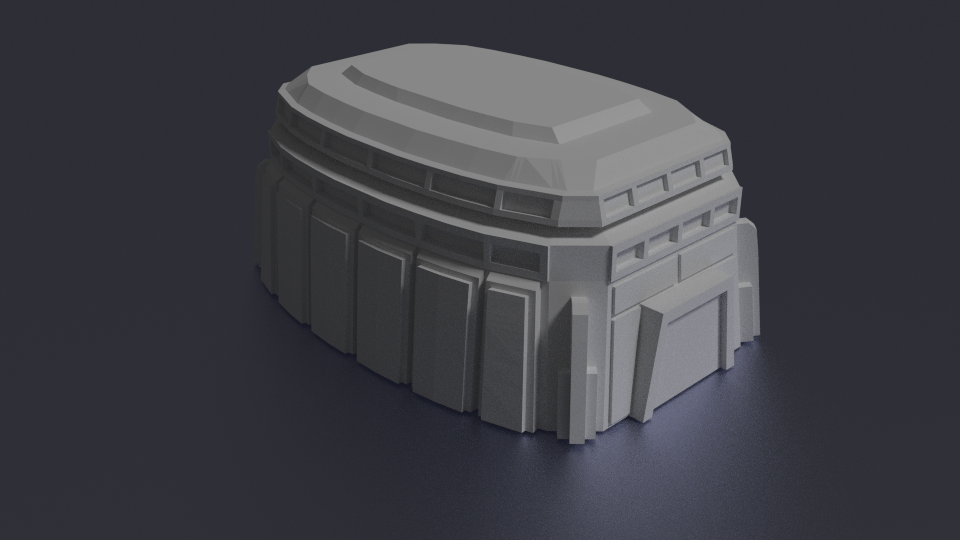 Bunker WIP 3
