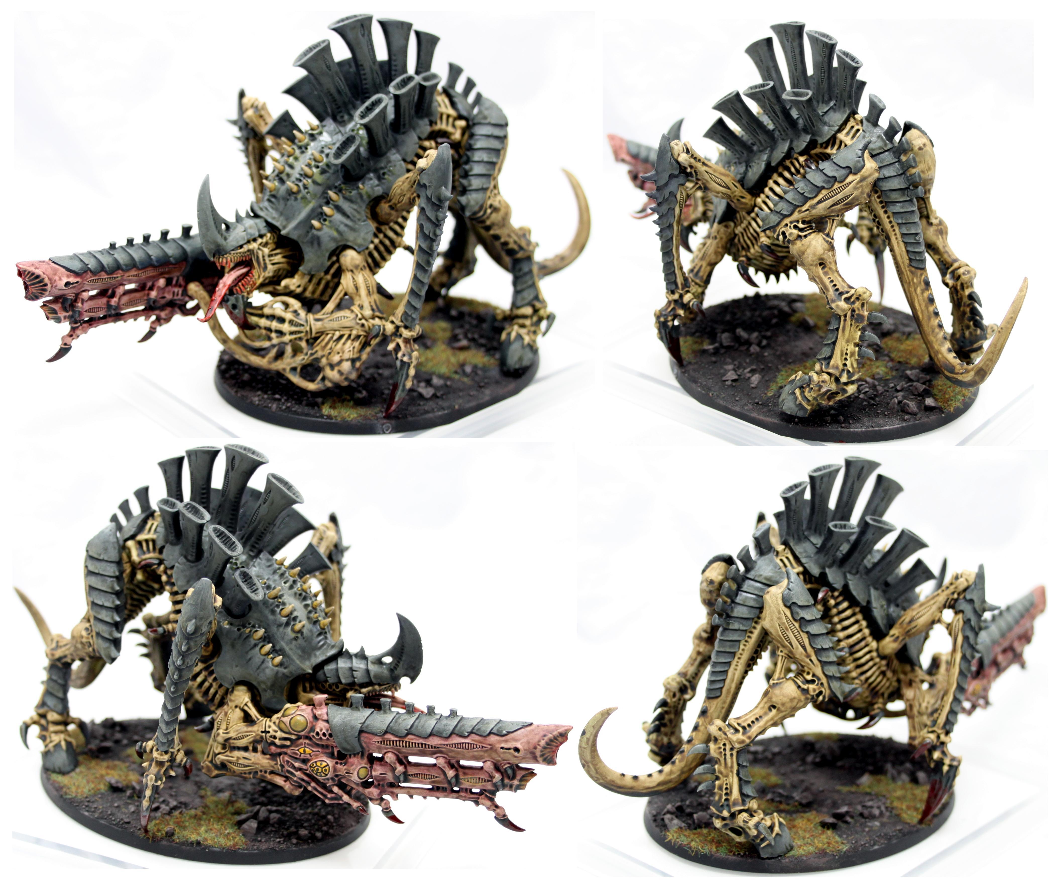 Tyranids, Tyrannofex