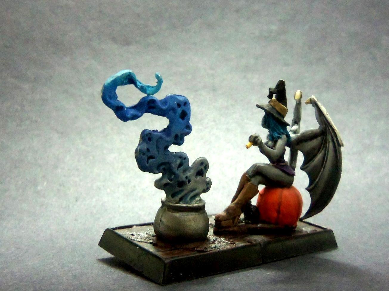 D&D figure