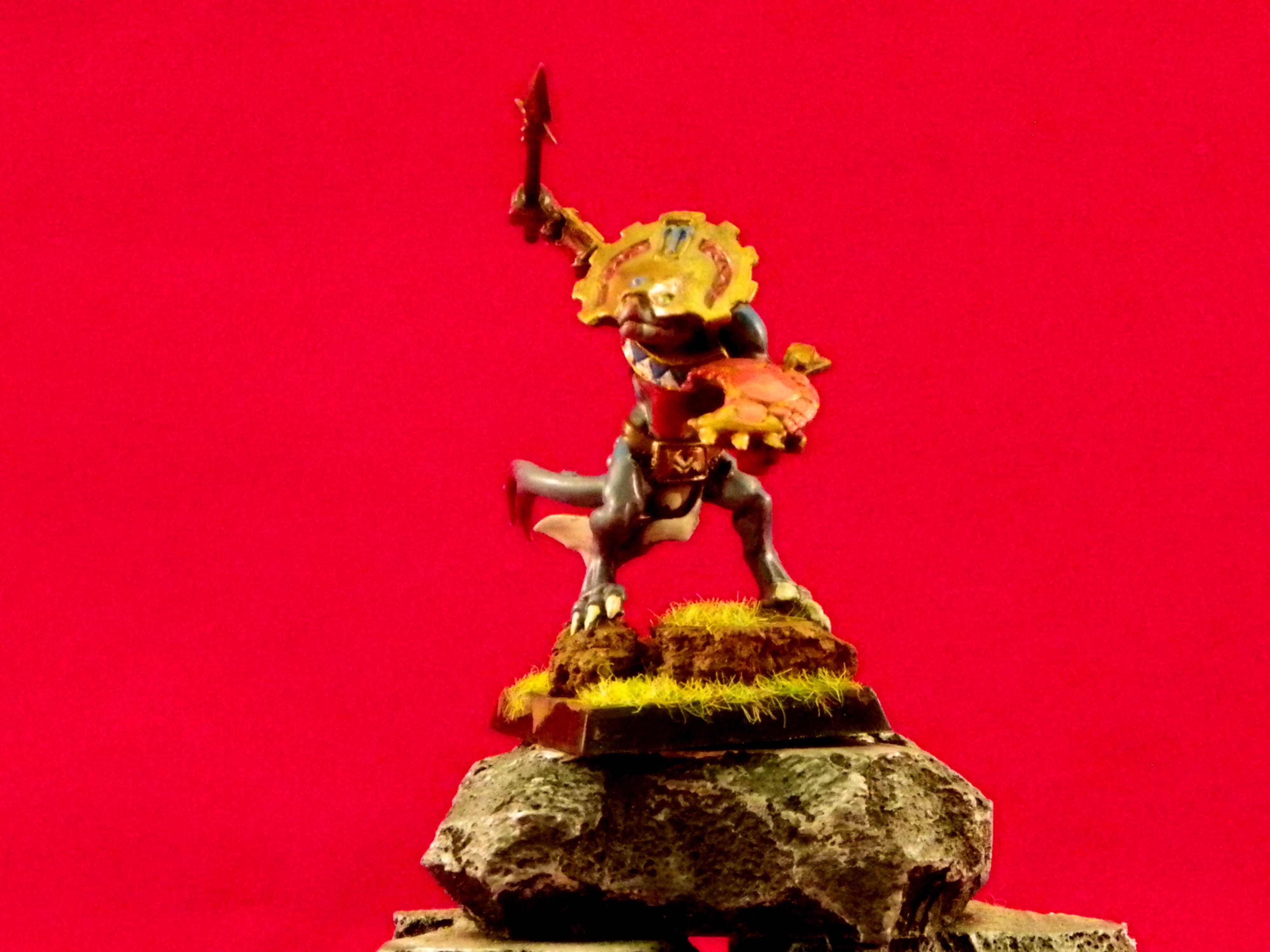 Lizard, Lizardmen, Old Blood, Oracle, Saurus Warrior, Scar Veteran, Skinks, Sotek
