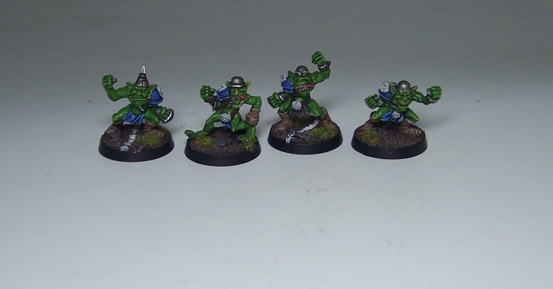 blood bowl orc goblins 1