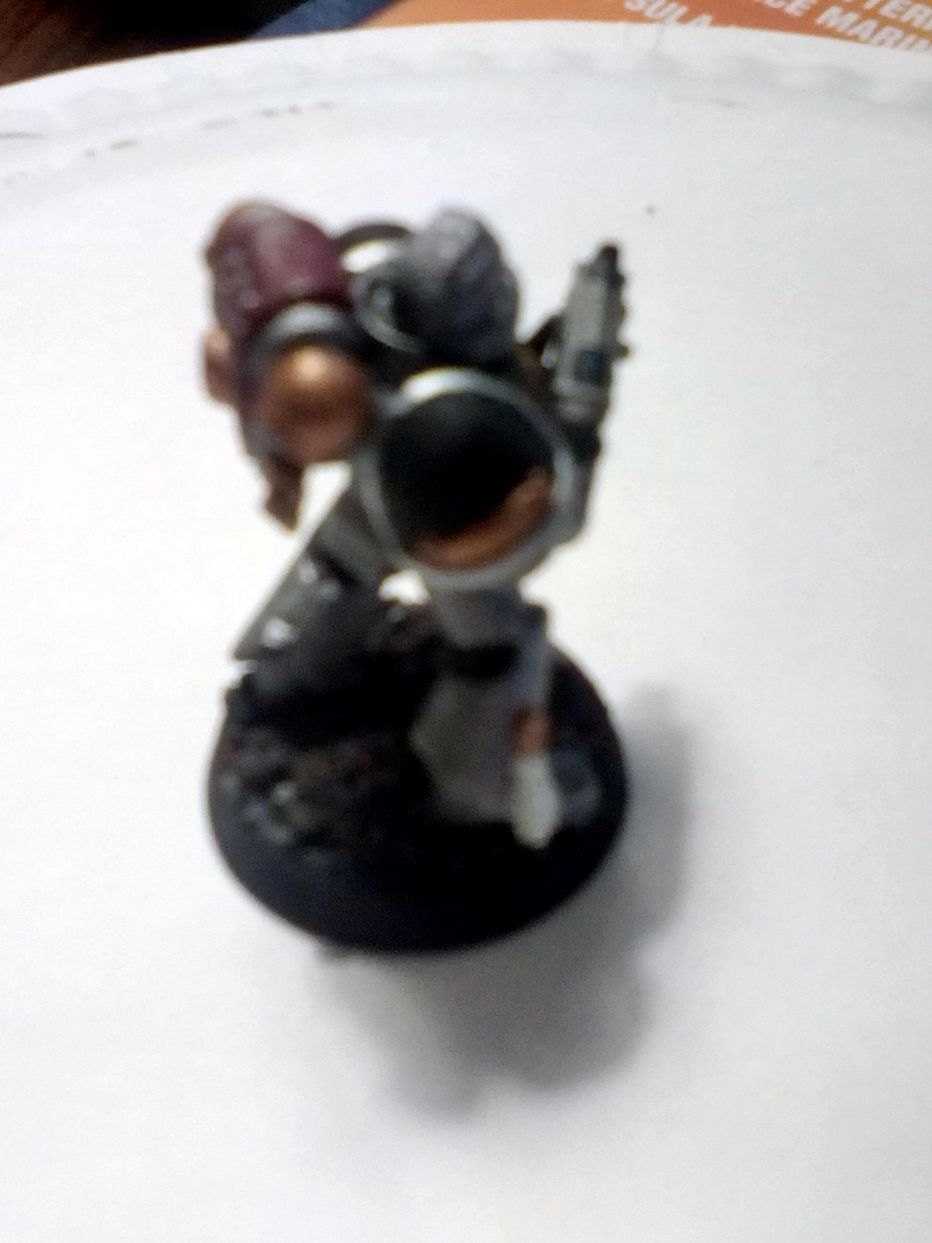Dark Angels, Gotc, Guardians Of The Covenant