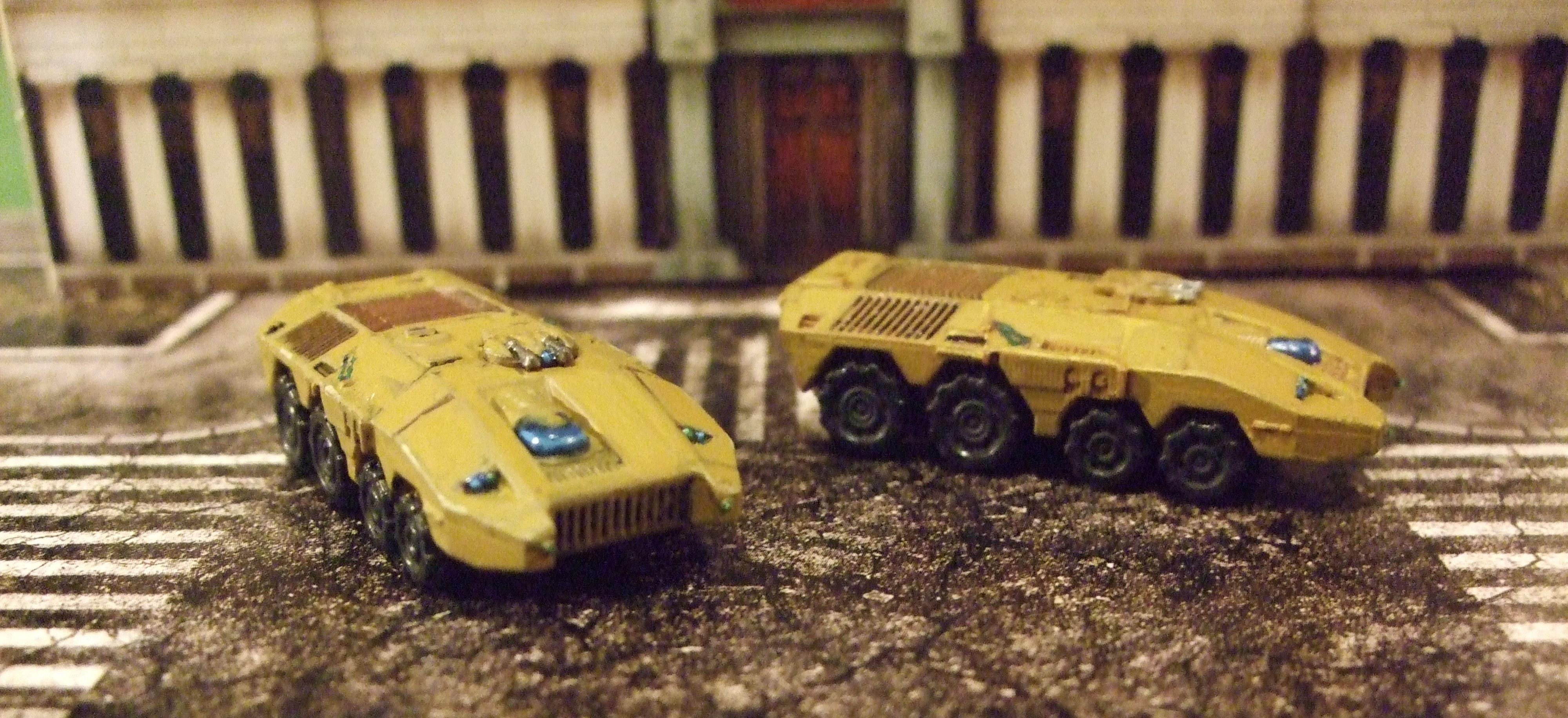 10mm, Desert, Dropzone Commander, Dzc, Gdi, Ucm