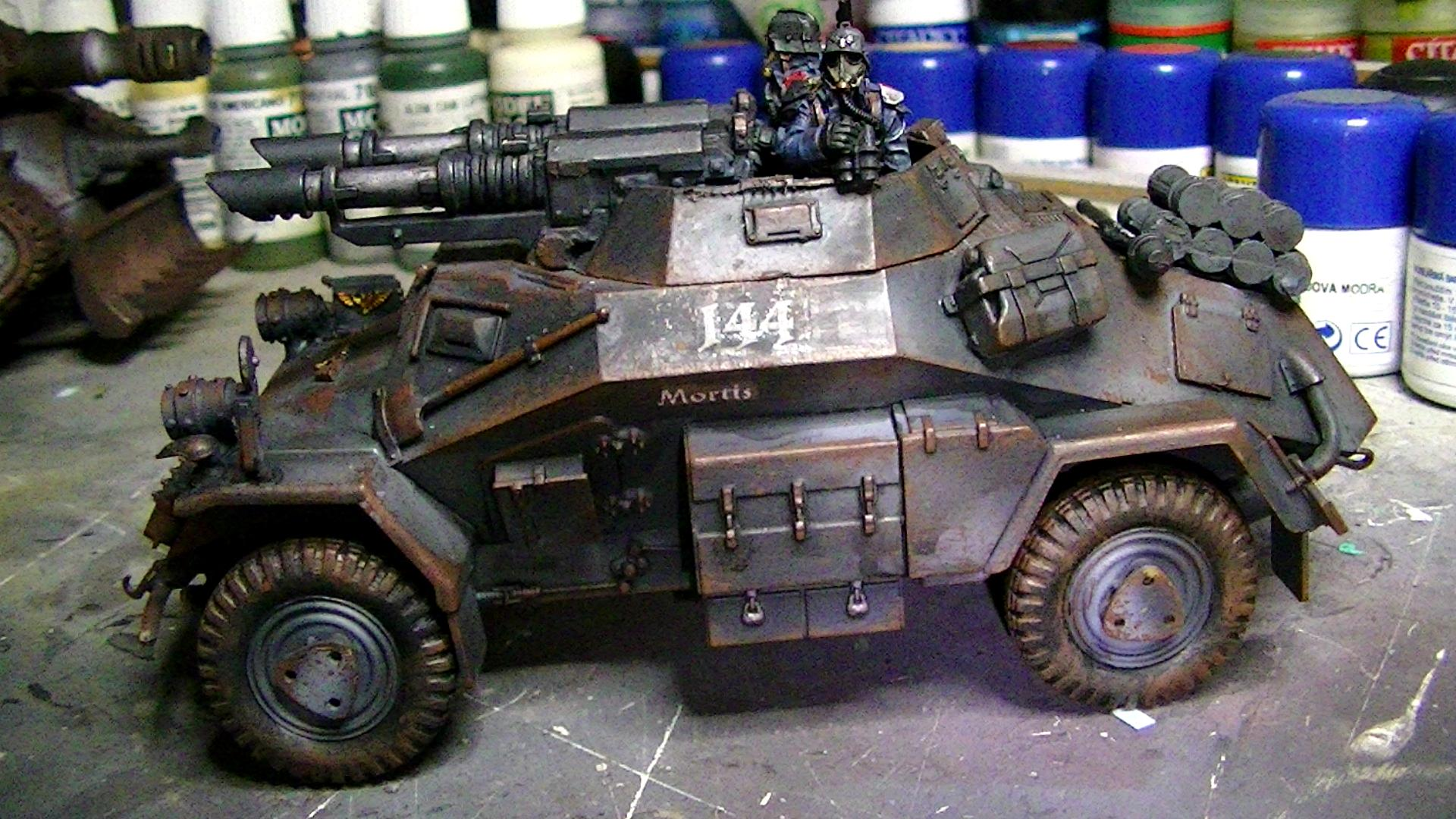 Armored, Cars, Chimera, Death, Death Korps of Krieg, Imperial Guard, Korps