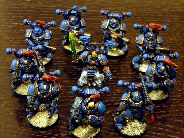 Astartes, Champion, Chaos, Chaos Space Marines, Chaos Space Marines Of Tzeentch, Mark Of Chaos, Mark Of Tzeentch, Sorcerer, Squad, Thousand Sons, Traitors, Tzeentch, Warhammer 40,000, Warhammer Fantasy, Xv Legion