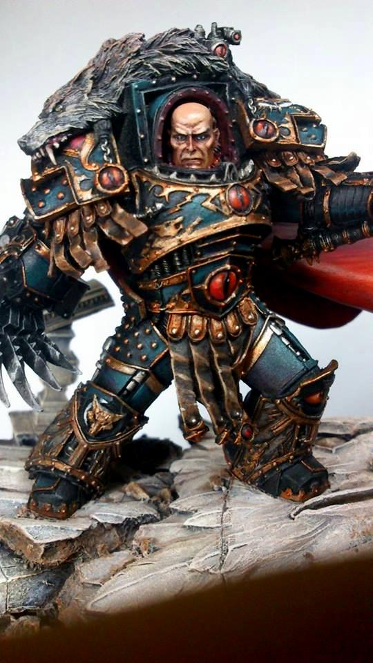 30k, Chaos, Chaos Space Marines, Forge World, Heresy, Horus, Lunar Wolves, Space Marines, Warhammer 40,000, Warmaster