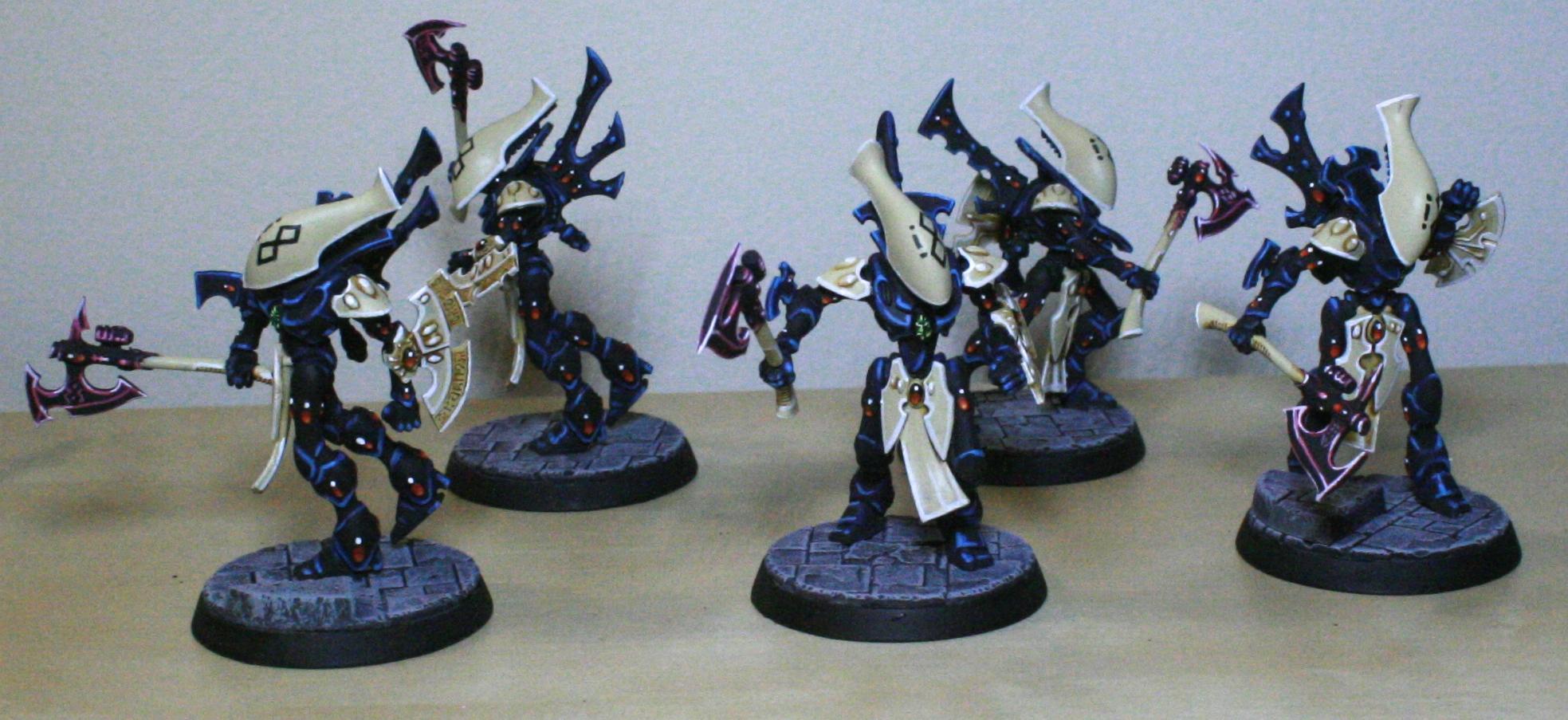Eldar, Ulthwe, Warhammer 40,000, Warhammer Fantasy