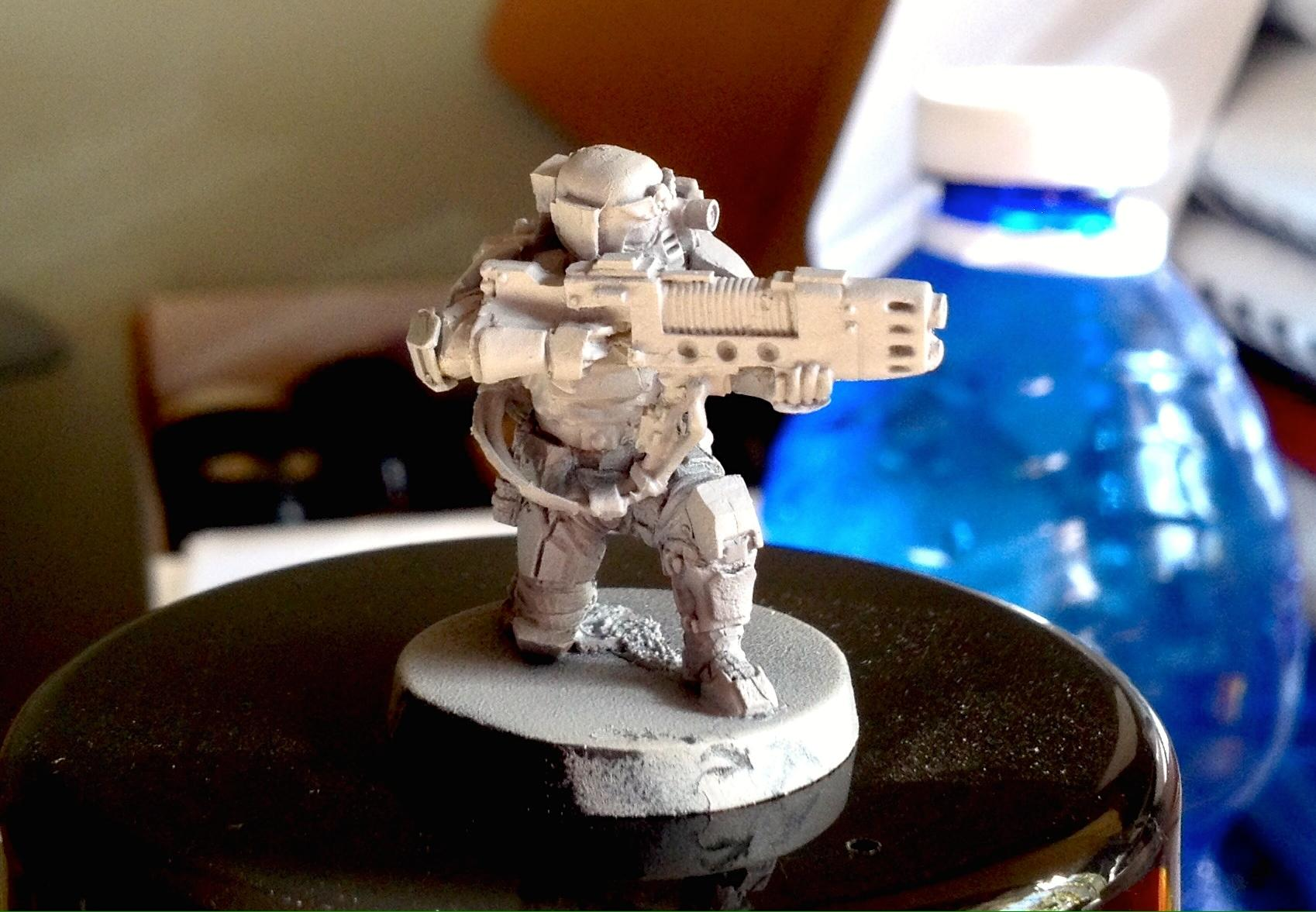 Anvil Industry, Astra Militarum, Cadians, Commando, Conversion, Forge World, Hostile Environment, Imperial Guard, Plasma Gun, Respirators, Spec Ops, Special Forces, Special Operations, Storm Troopers, Veteran, Warhammer 40,000