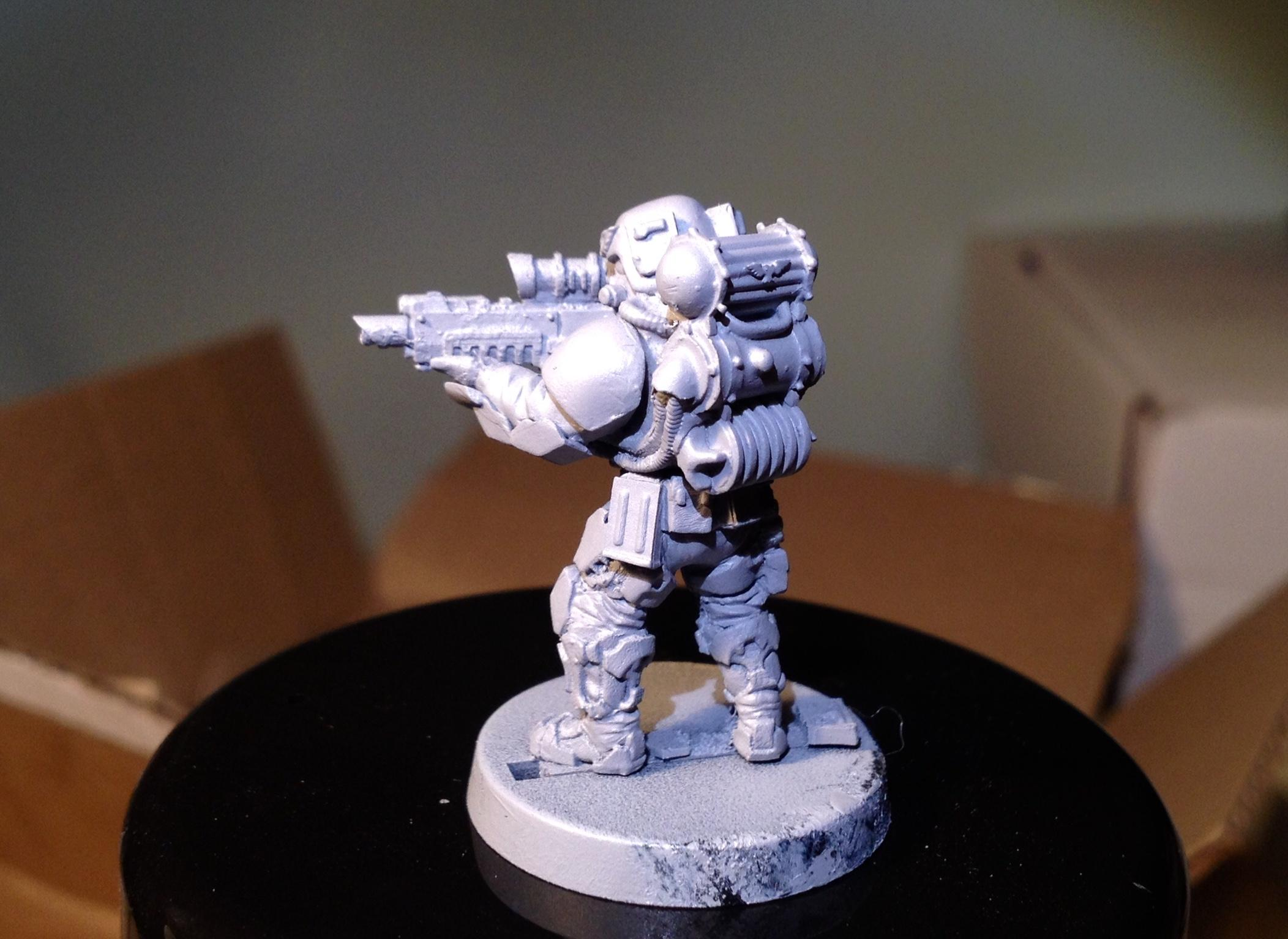 Anvil Industry, Astra Militarum, Cadians, Commando, Conversion, Forge World, Imperial Guard, Spec Ops, Special Operations, Storm Troopers, Veteran, Warhammer 40,000