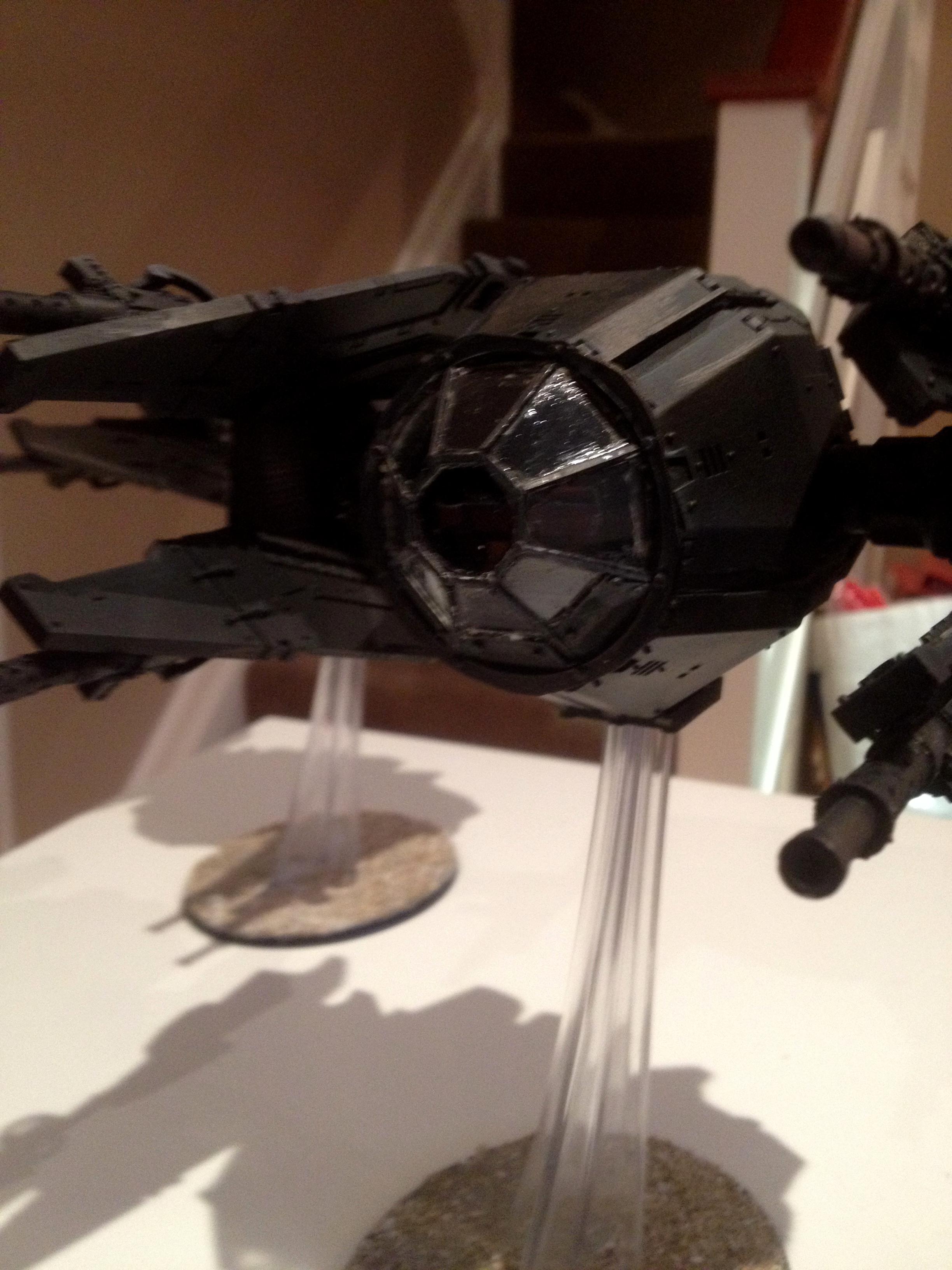 Ork TIE Interceptor 5