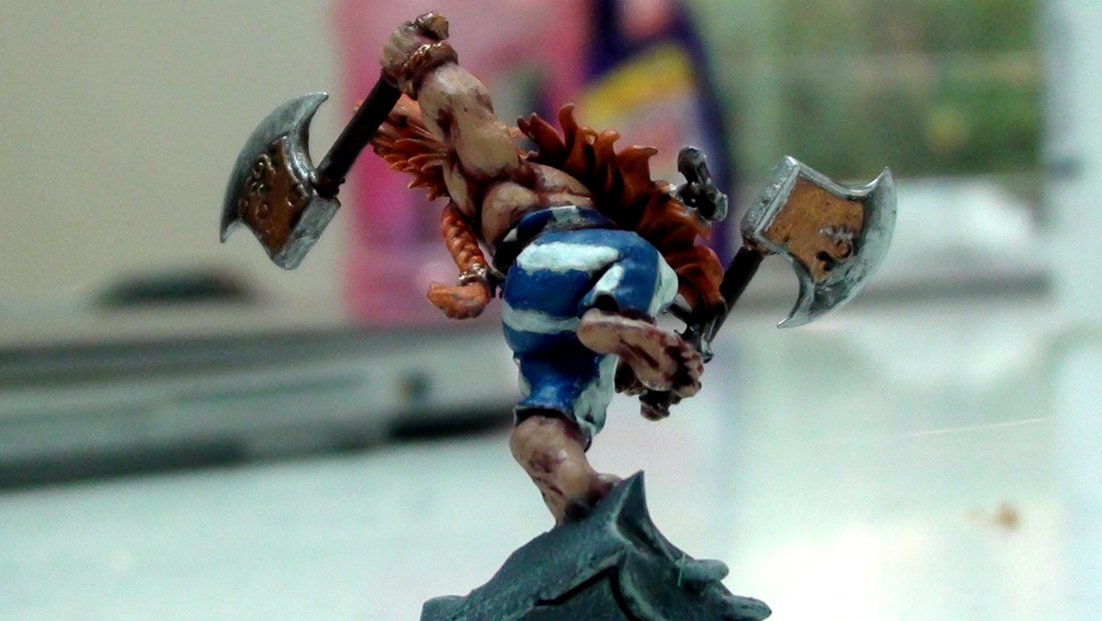 Dragon Slayer, Dwarves