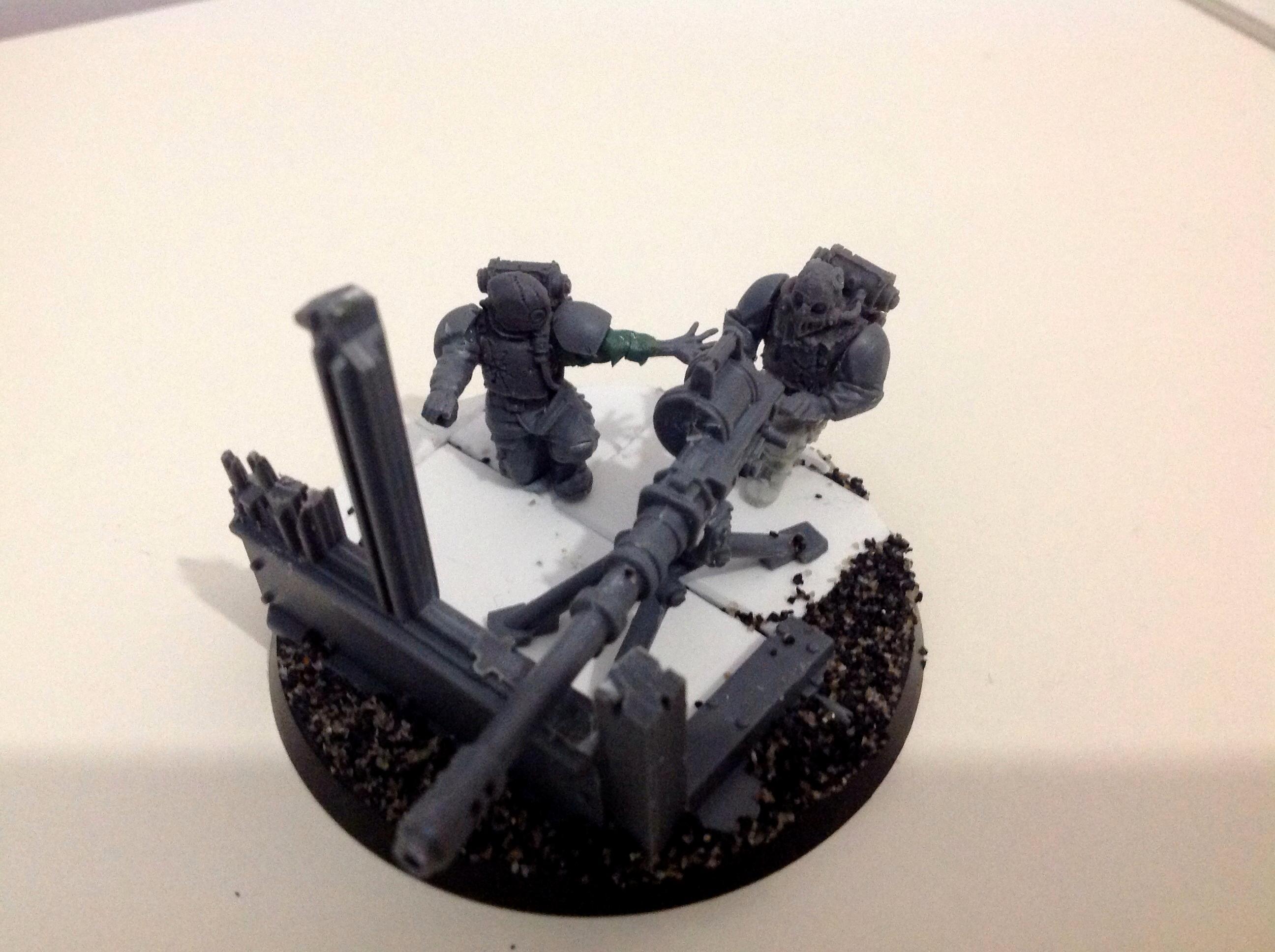 Renegades Weapons Team wip
