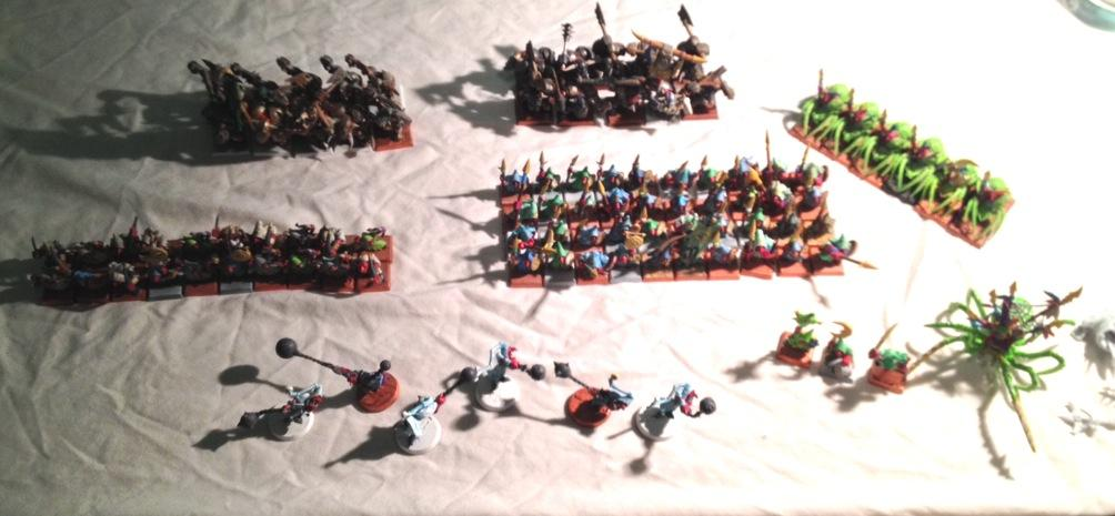 entire 1500pt army