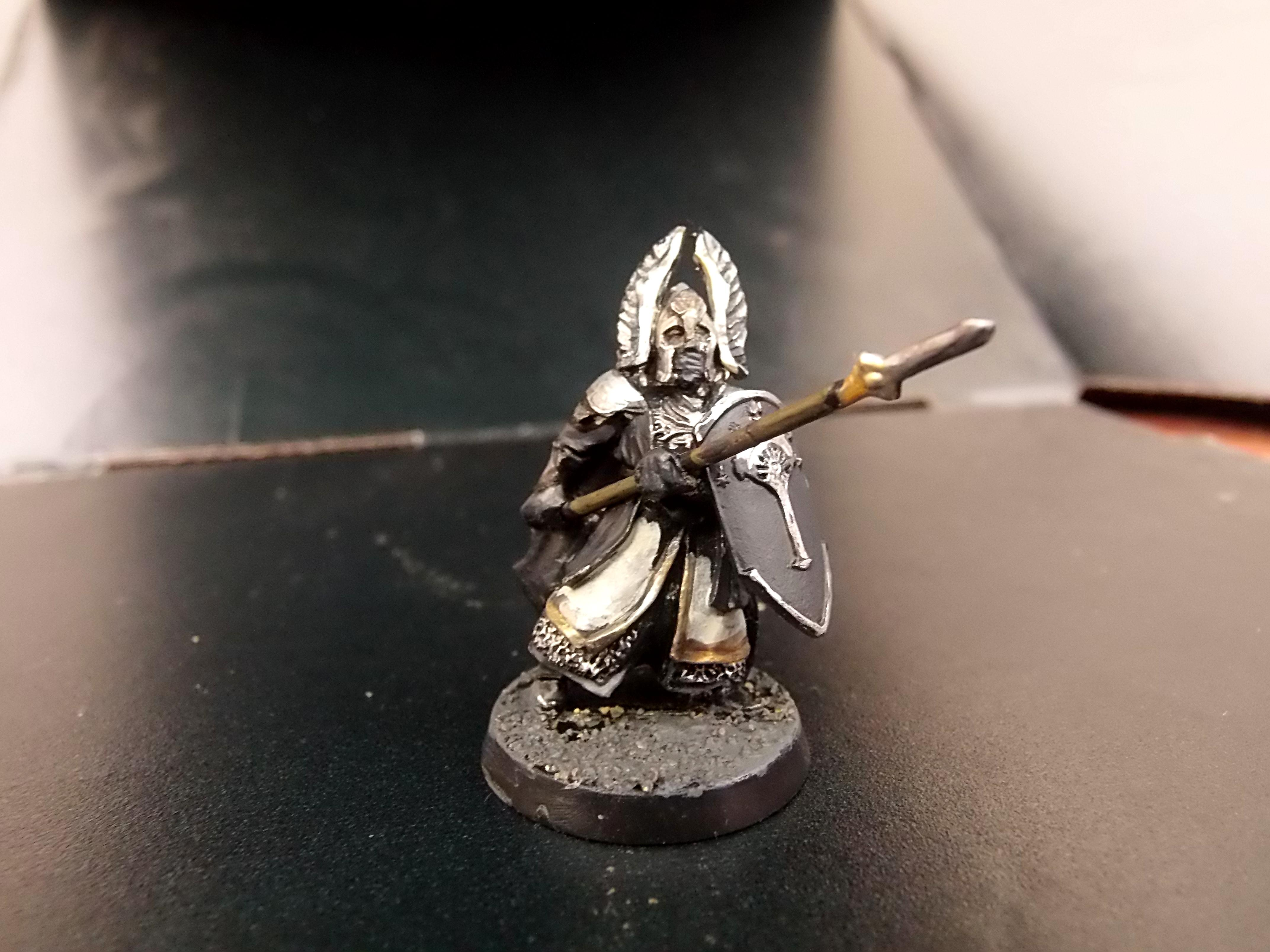 Gondor, Lord Of The Rings