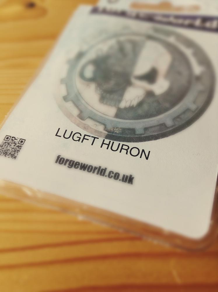 Lugft Huron Box