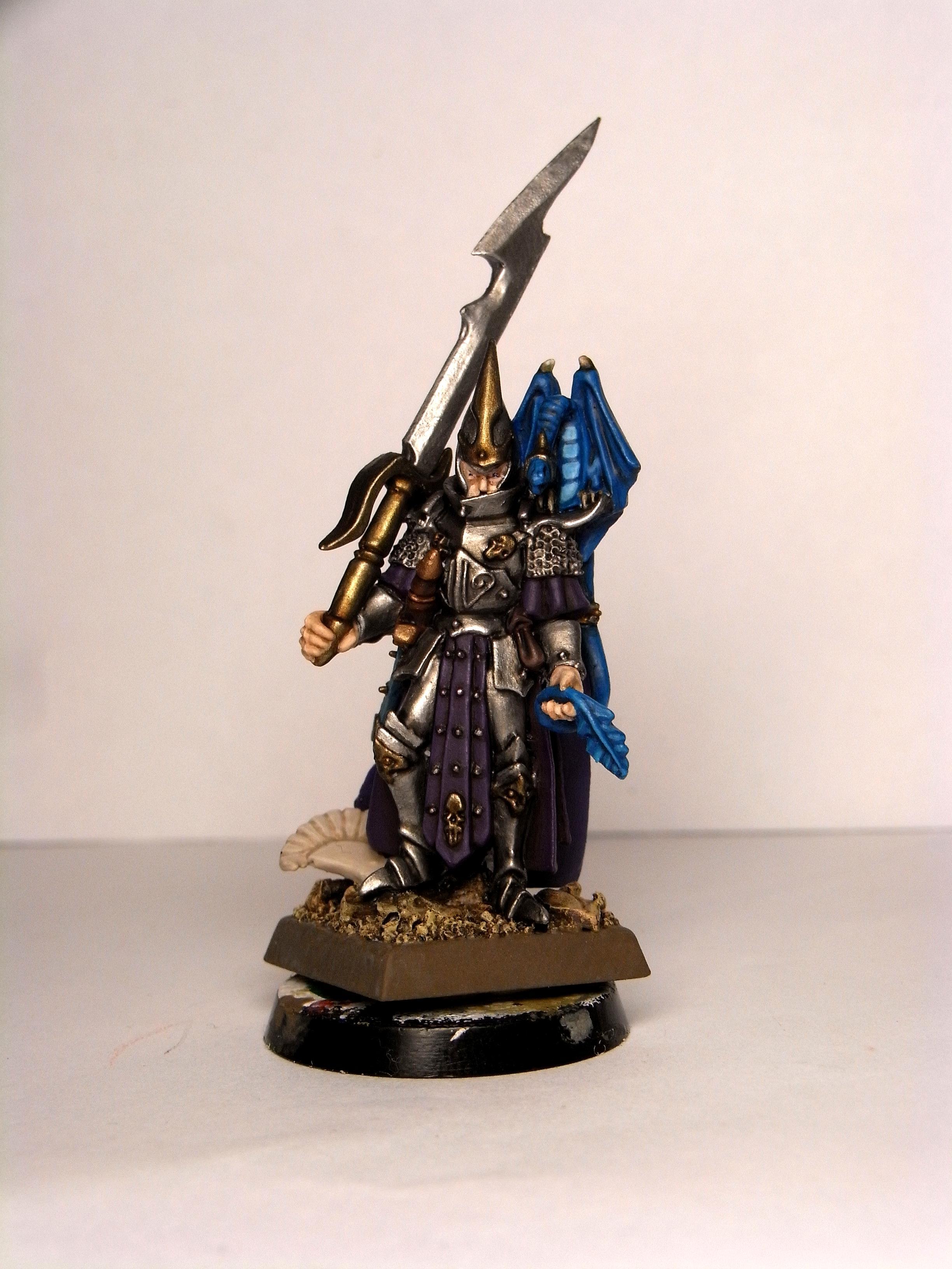 Corsairs, Dark Elves, Elves, Oldhammer, Warhammer Fantasy