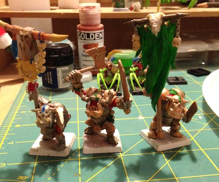 Black orcs w more color on them