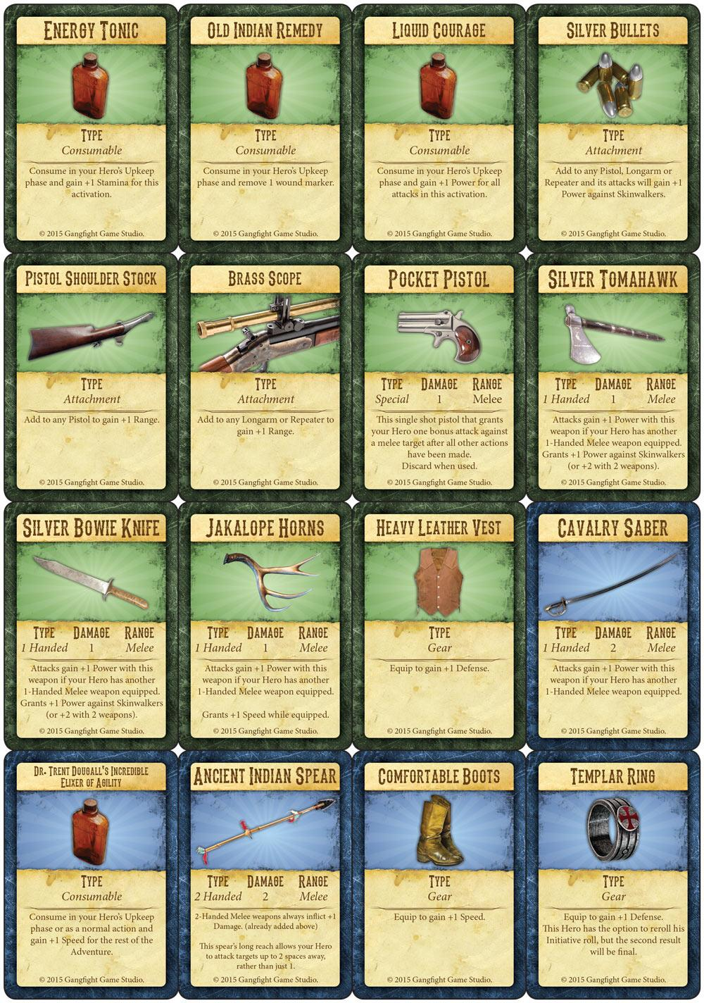 Loot Cards 2