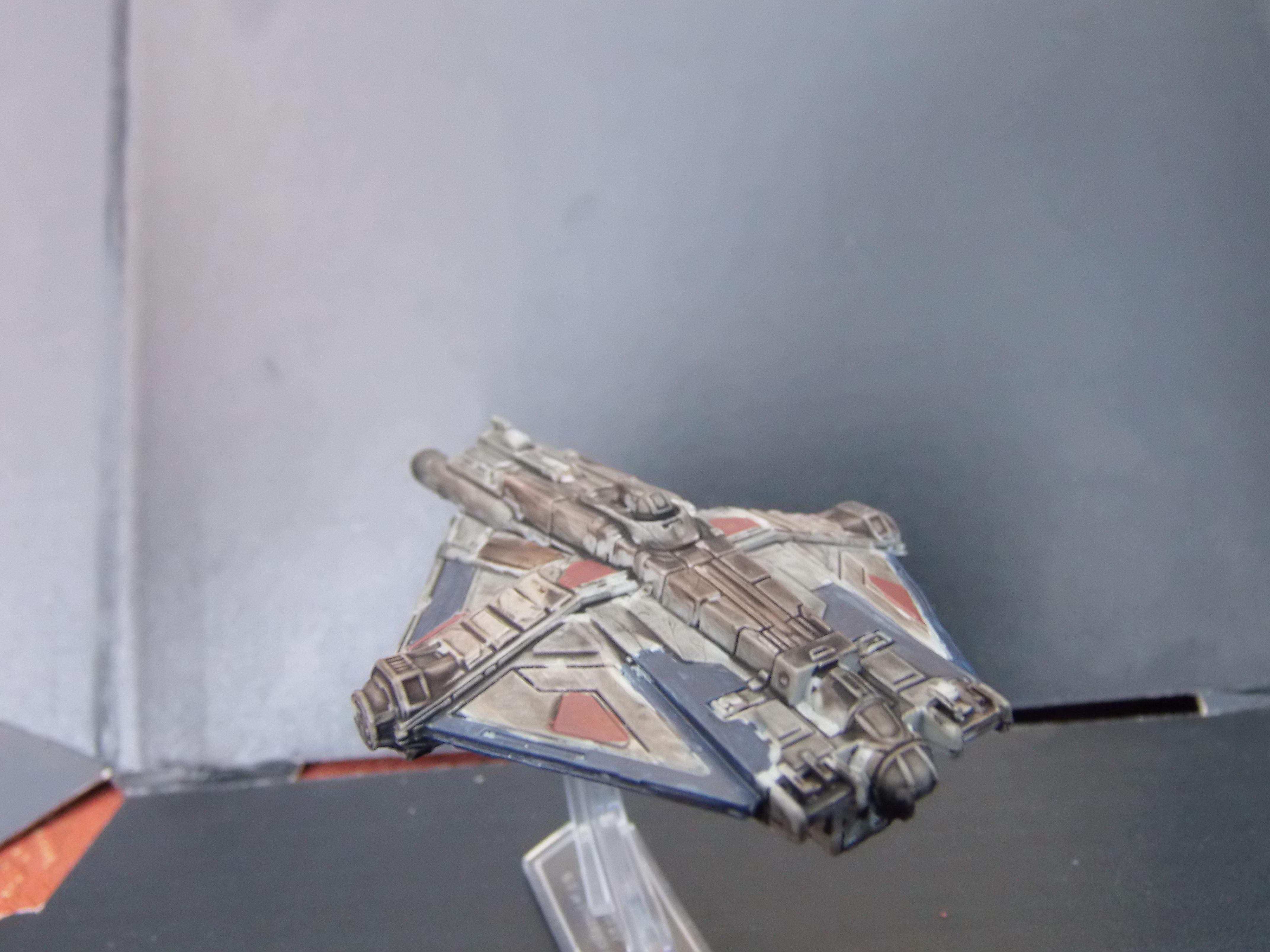 Rebels, Repaints, Repurposed, Star Wars, Toys