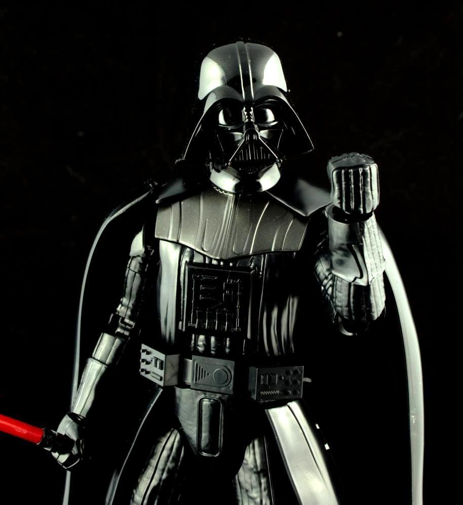 Darth Vader, Darth Vader