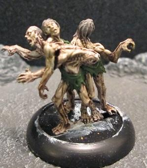 Abomination, Mutant, Reaper, Zombie