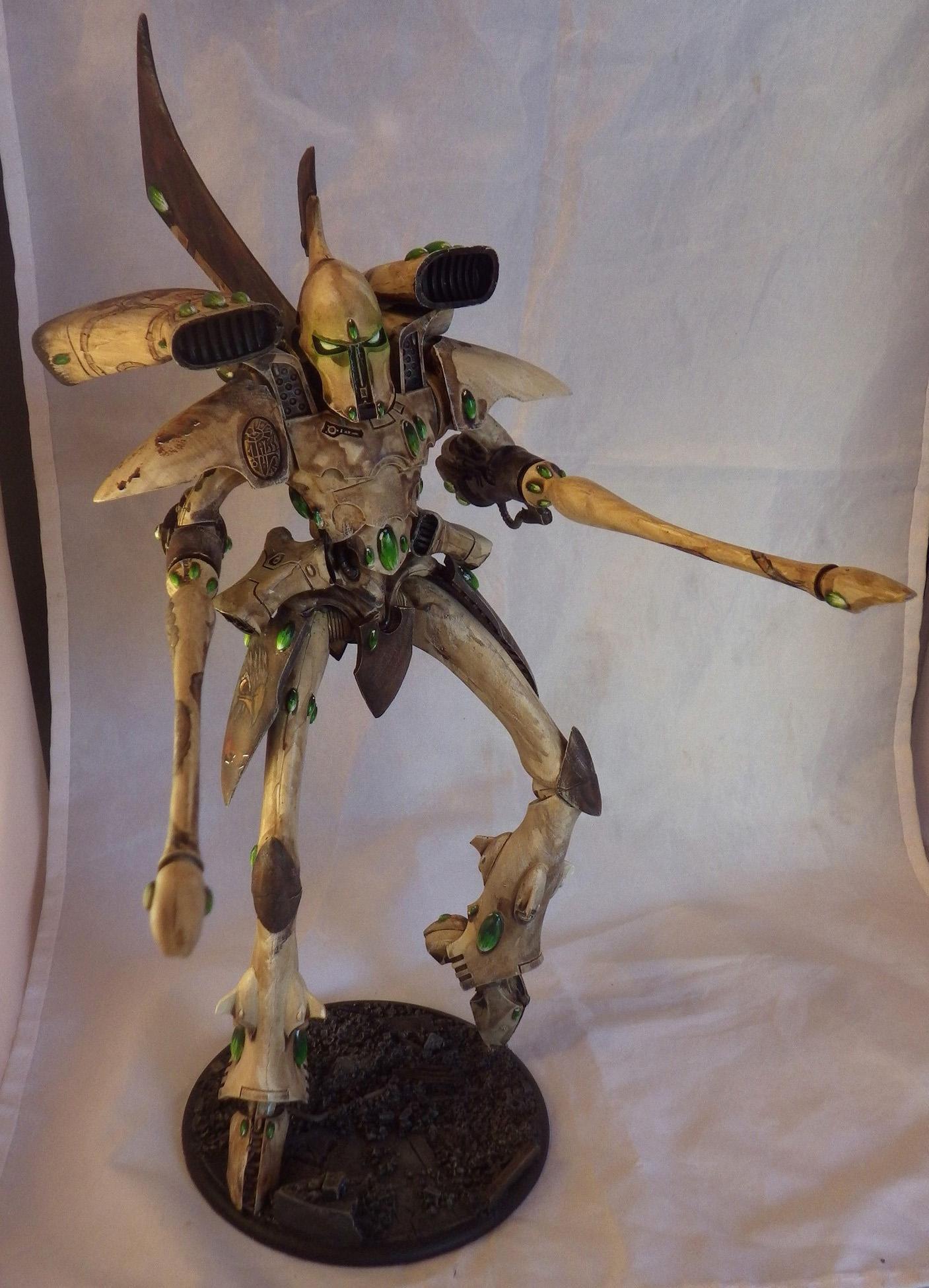 Eldar, Revenant, Titan