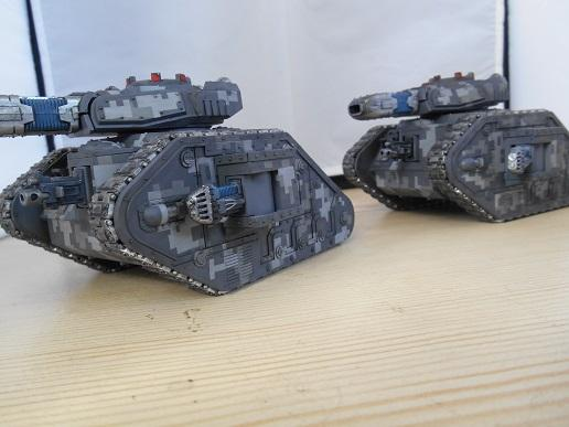 Armored Company, Army, Astra Militarum, Chimera, Digital Camo, Finished, Fliers, Forge World, Imperial Guard, Leman Russ, Showcase, Tank, Thunderbolt, Urban, Vulture
