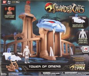 Thunder Cats Tower of Omens