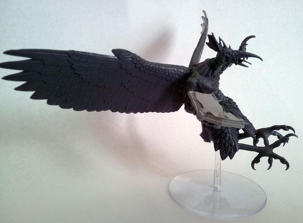 Conversion, Daemon Prince, Lord Of Change