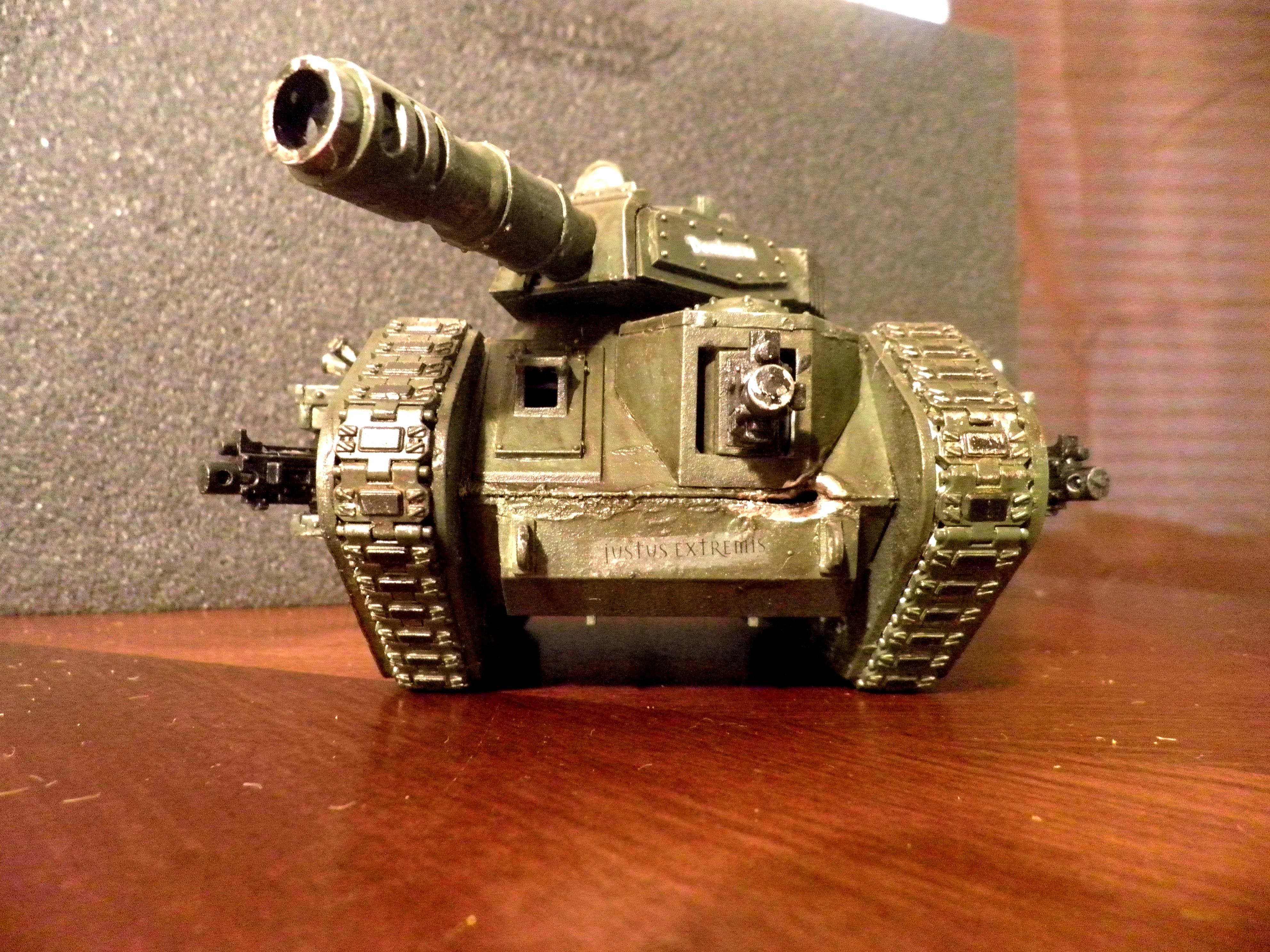 Astra Militarum, Cadians, Mech, Mechanized