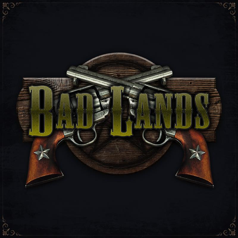 Bad Lands Logo 1