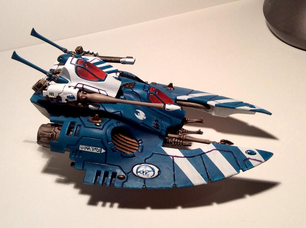 Eldar, Falcon, Falcon I