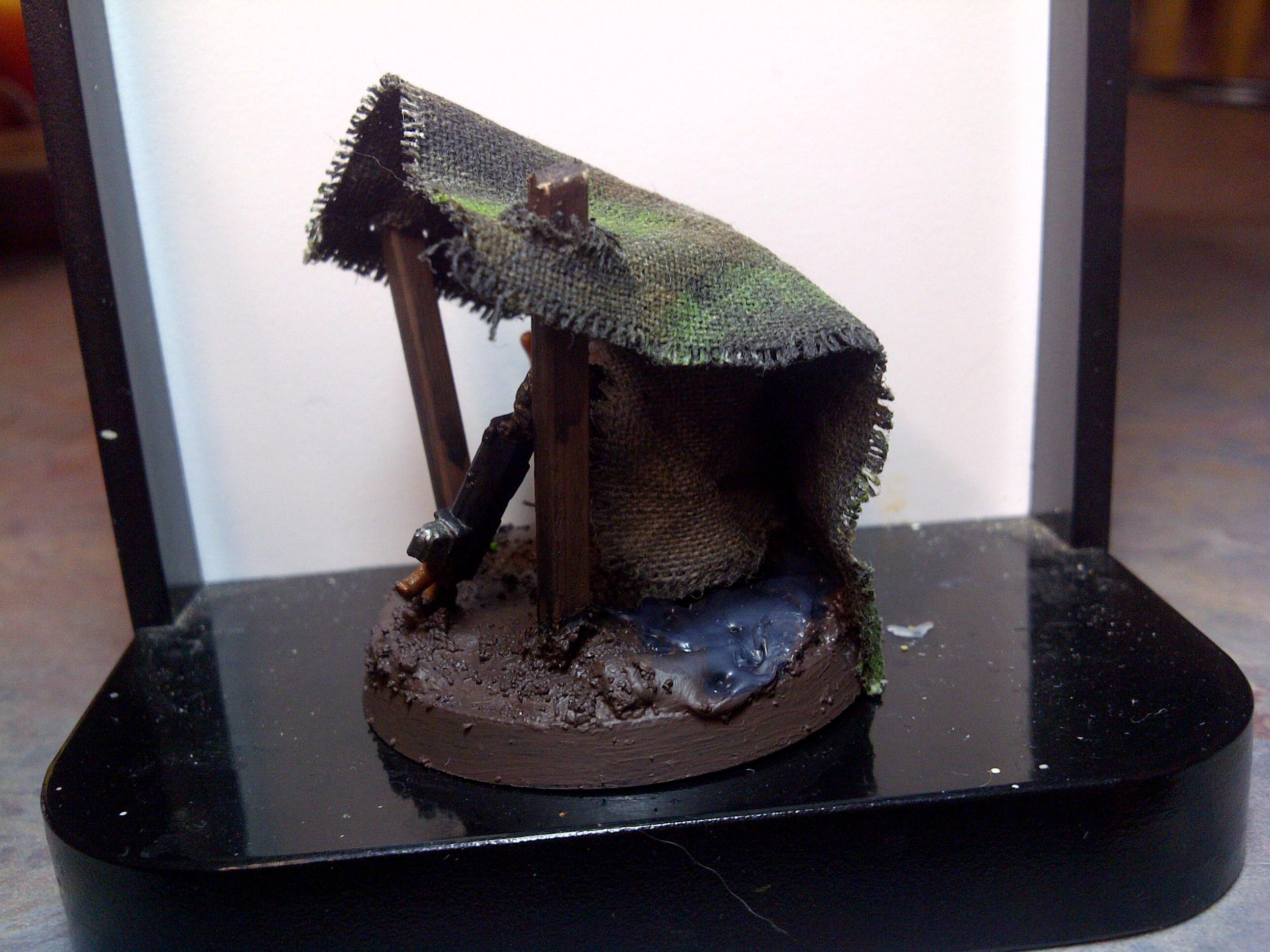 Accommodation, Competition, Guard, Imperial, Imperial Guard, League, Marker, Objective Marker, Terrain, Thread
