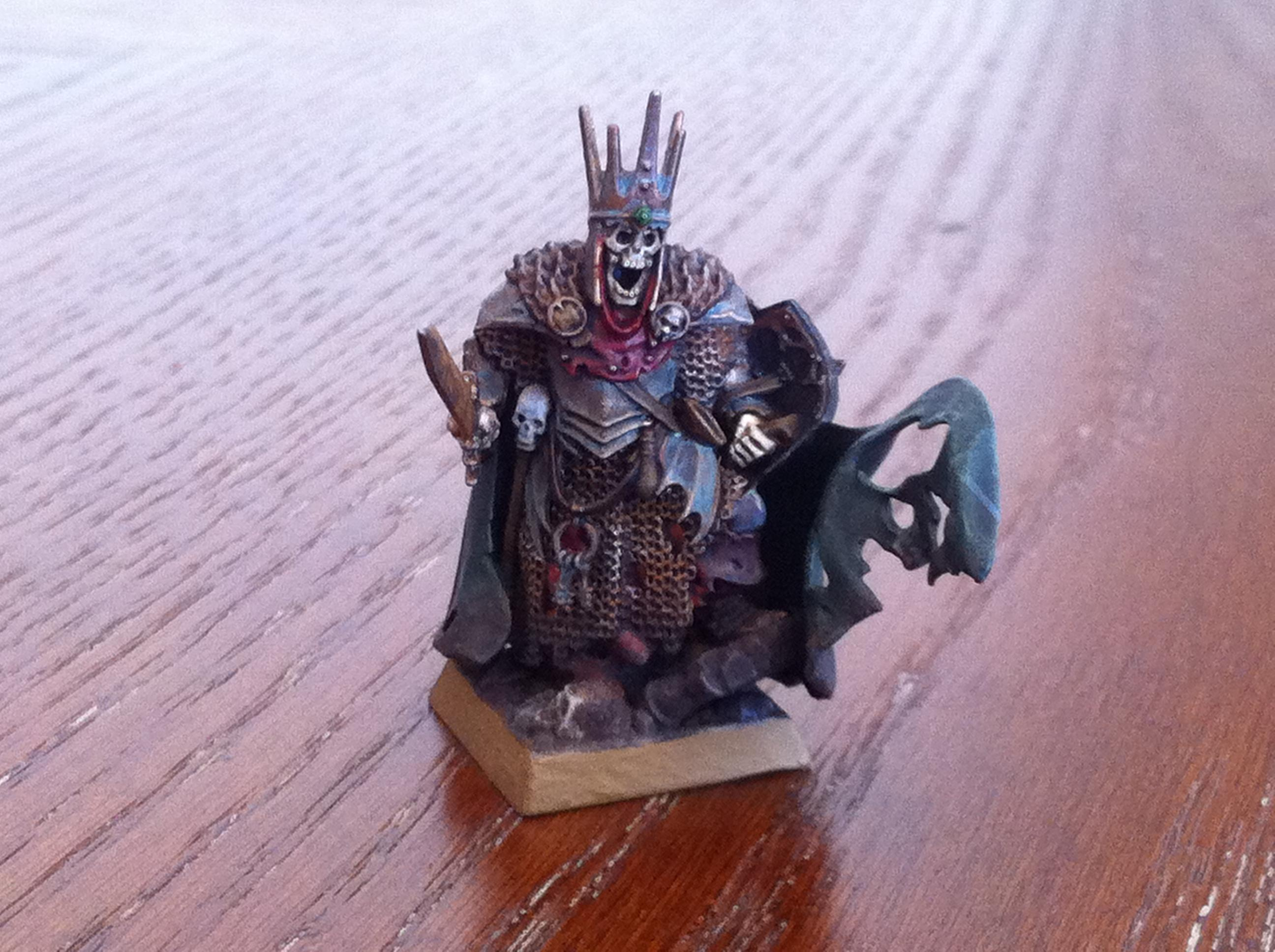 Undead, Wight