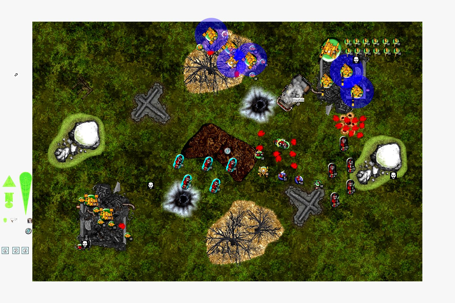Orks, Tau, Vassal, Warhammer 40,000, White Scars