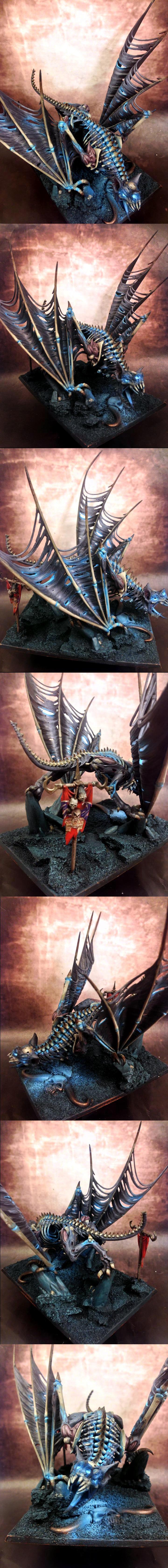 Aosol, Terrogheist, Vampire Counts, Warhammer Fantasy
