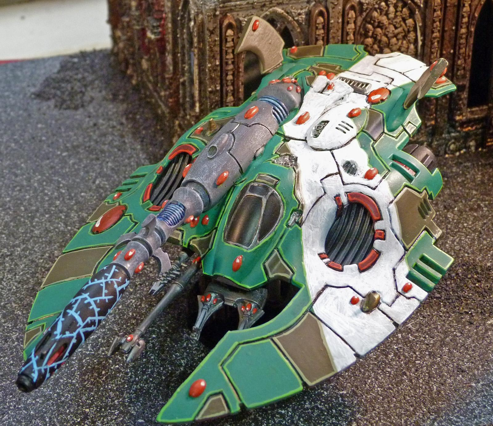 Biel, Eldar, Tan, Warhammer 40,000