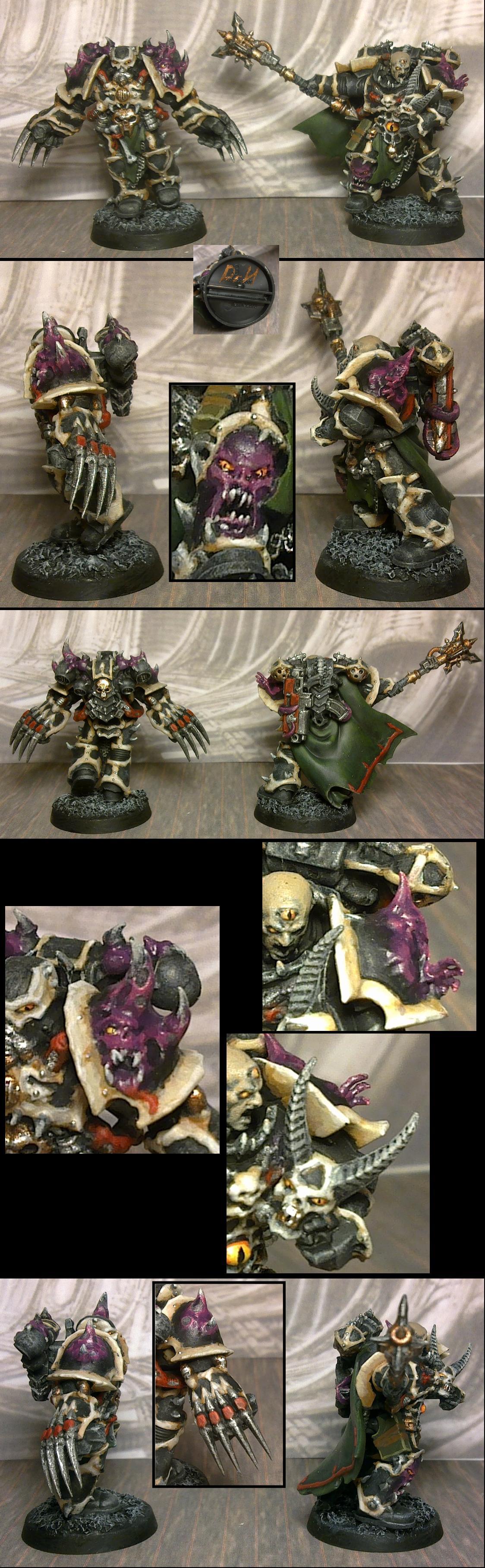 Dark Vengeance Chosen 3