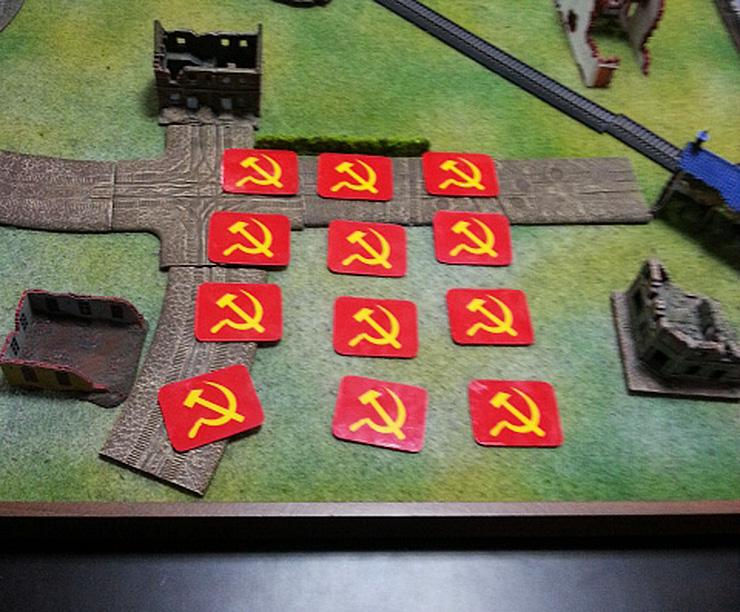 6. printed objective