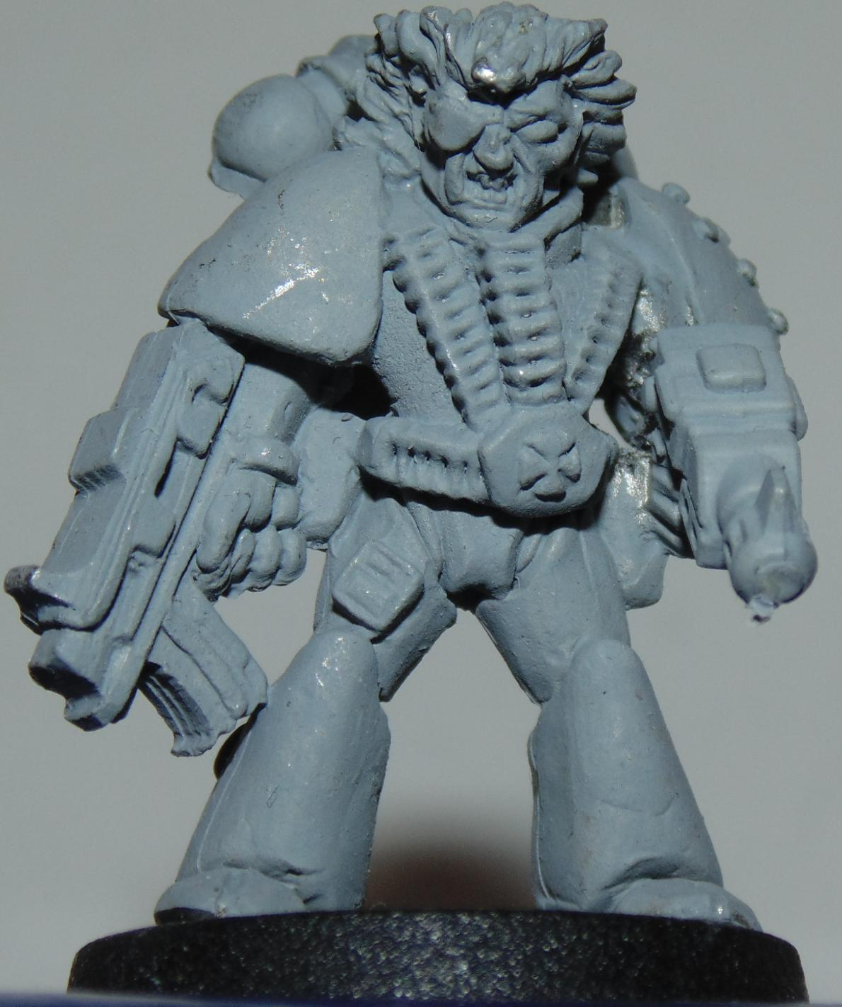 Dreadnought, Hands, Iron, Old, Rogue Trader, Rt, Space, Space Marines, Style