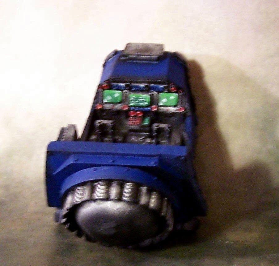 Blurred Photo, Super-heavy, Titan, Warhammer 40,000, Warhound, Warp Runners
