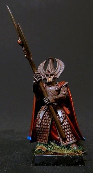 High Elves, Phoenix Guard