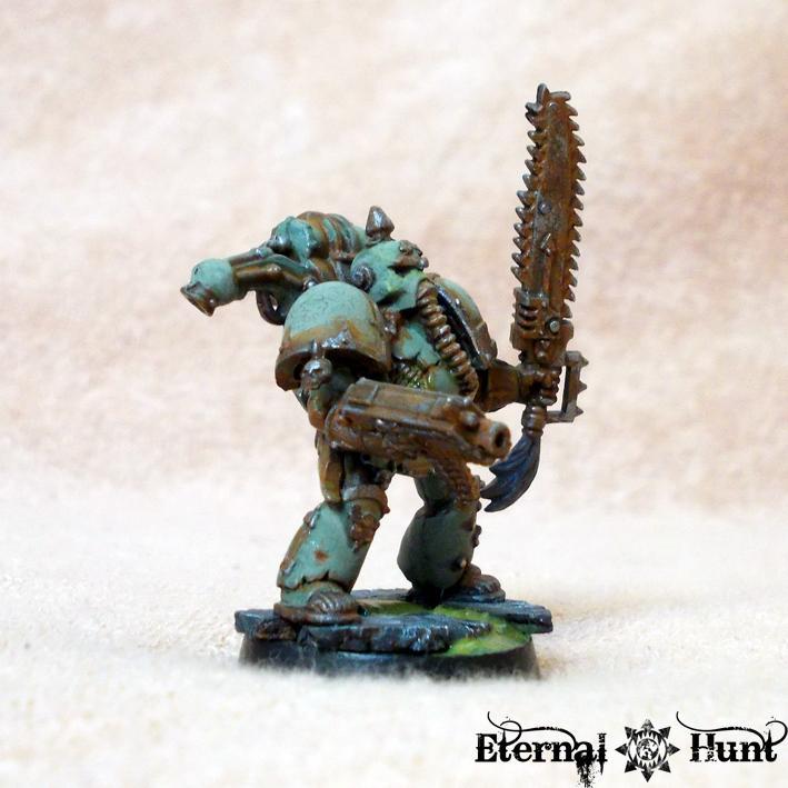 Chaos, Chaos Space Marines, Death Guard, Nurgle, Plague Marines, Warhammer 40,000