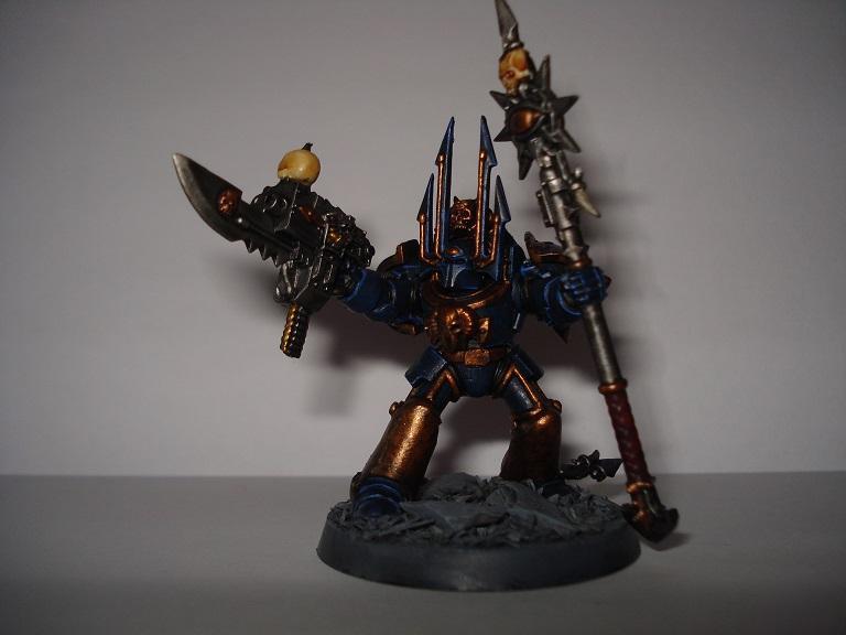 Night Lords Terminator Sorceror