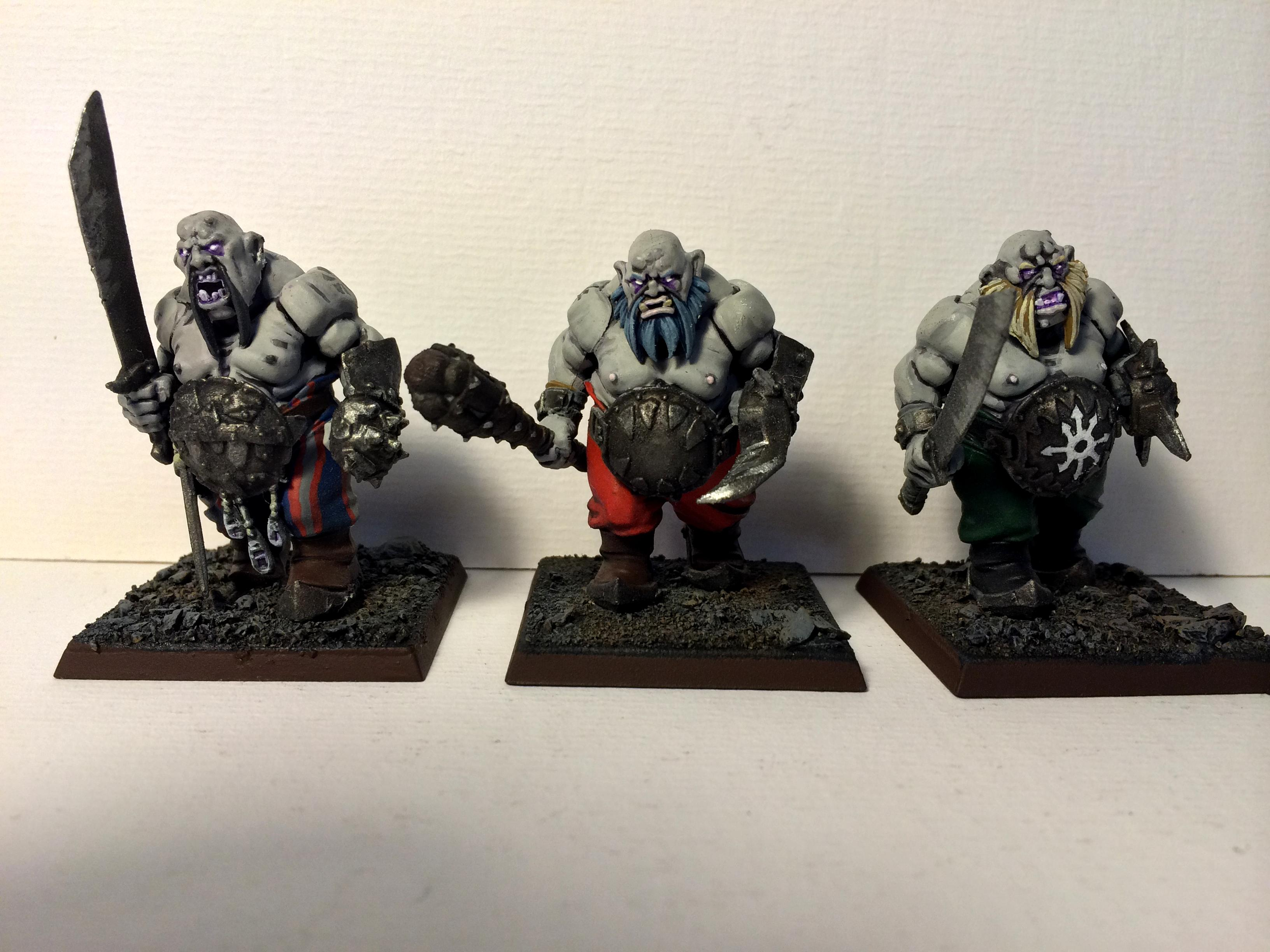 Airbrush, Alternative, Chaos, Chaos Ogres, Evil, Fat, Ogres, Purple, Skin, Stripes, The Reactor Core, Vardenv2, Warhammer Fantasy