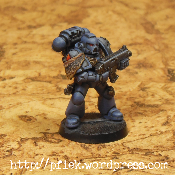 Homebrew Chapter, Space Marines, Space Wolves
