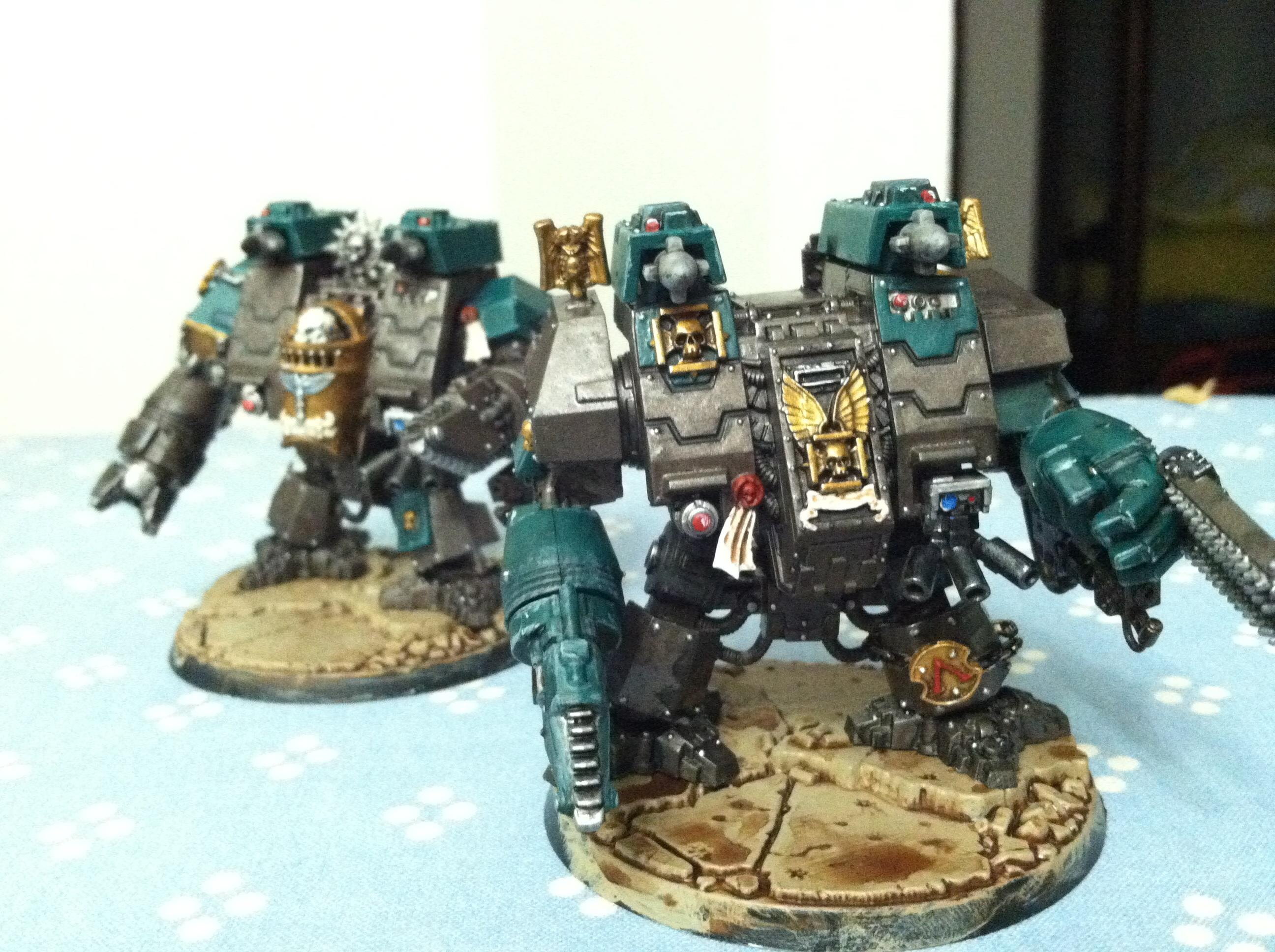 Ironclad Duo