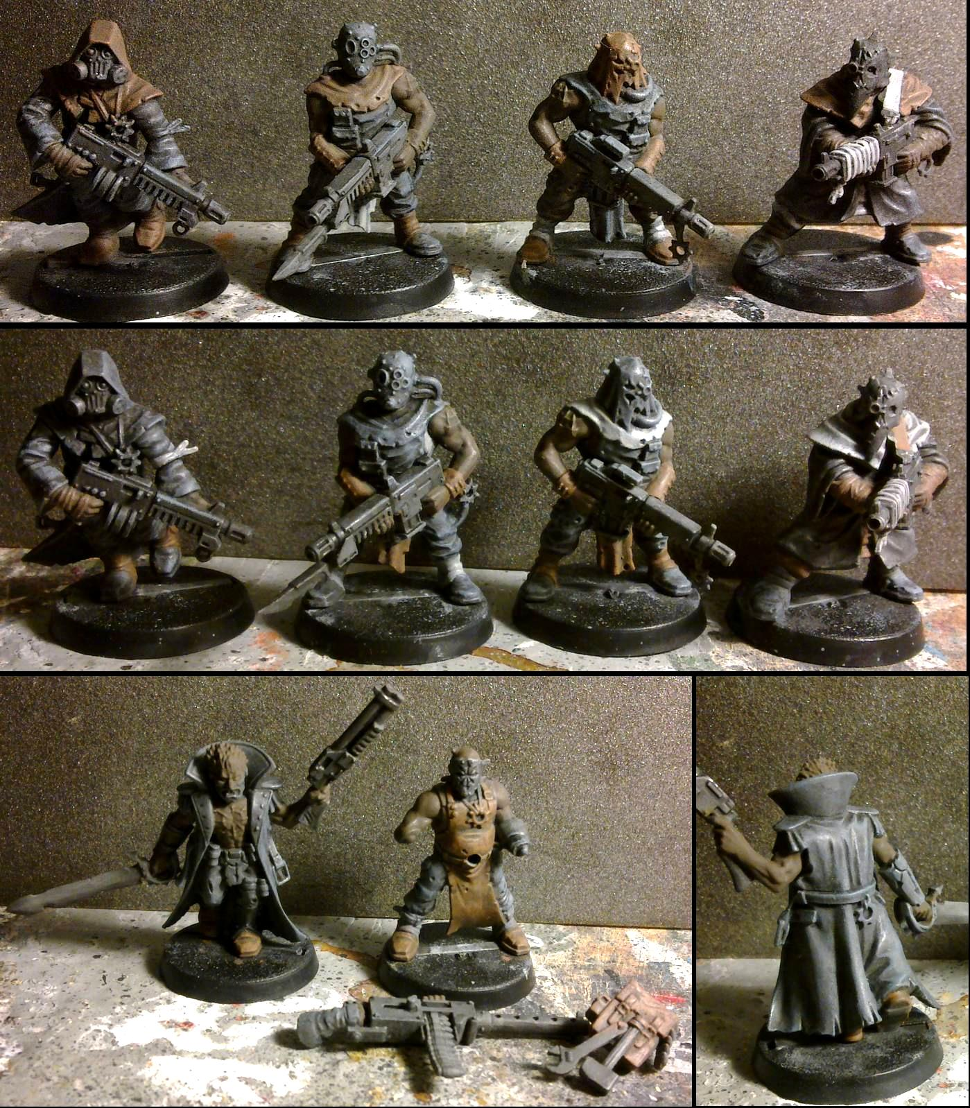 Cultists pip 1